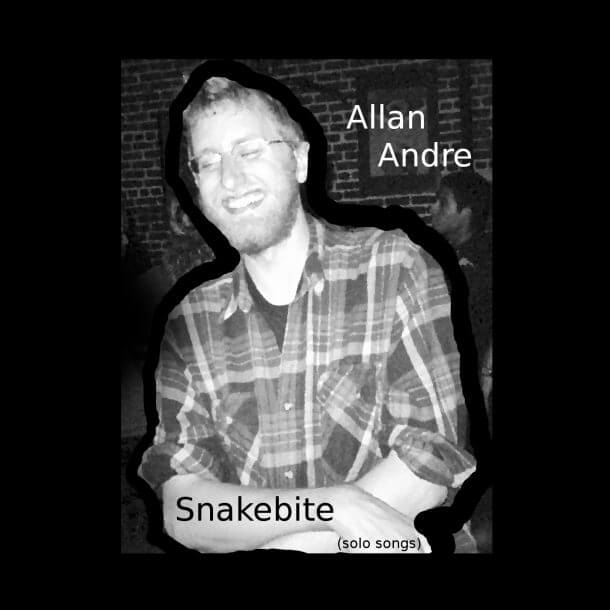 Snakebite (album)