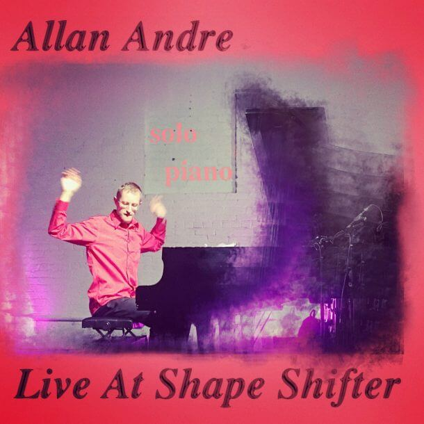 Live At Shapeshifter (album)